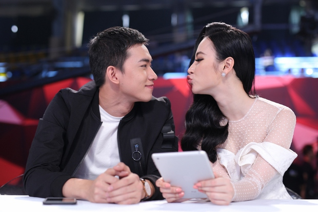 Võ Cảnh khẳng định hiện tại là người đẹp đôi nhất với Angela Phương Trinh - Ảnh 1.
