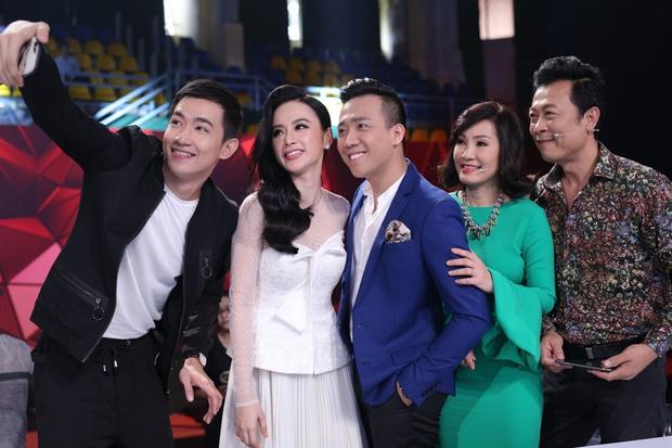 Võ Cảnh khẳng định hiện tại là người đẹp đôi nhất với Angela Phương Trinh - Ảnh 8.