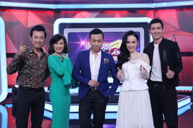 Võ Cảnh khẳng định hiện tại là người đẹp đôi nhất với Angela Phương Trinh - Ảnh 7.