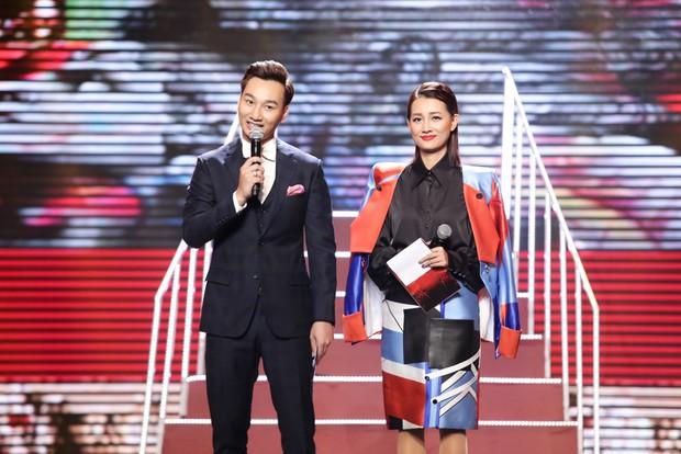 Mất quần trước giờ diễn, Yến Trang vẫn chiến thắng S Girls tại The Remix - Ảnh 2.