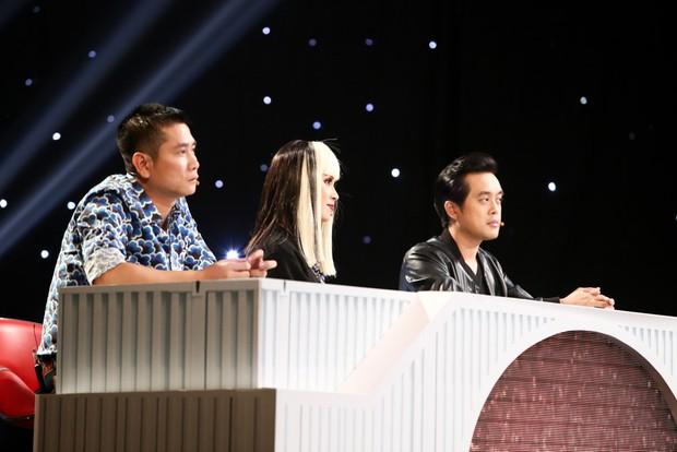 Mất quần trước giờ diễn, Yến Trang vẫn chiến thắng S Girls tại The Remix - Ảnh 3.