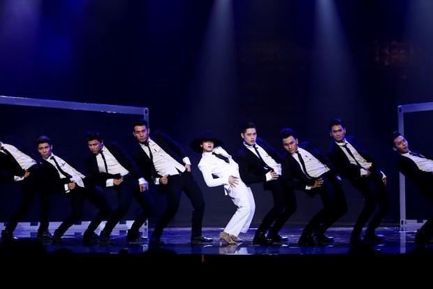 Mất quần trước giờ diễn, Yến Trang vẫn chiến thắng S Girls tại The Remix - Ảnh 9.