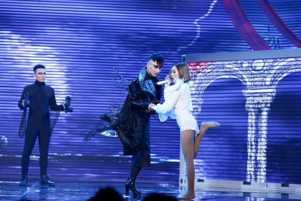 Mất quần trước giờ diễn, Yến Trang vẫn chiến thắng S Girls tại The Remix - Ảnh 14.