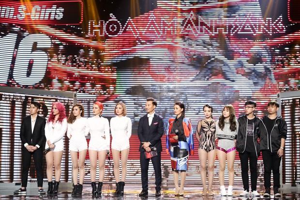 Mất quần trước giờ diễn, Yến Trang vẫn chiến thắng S Girls tại The Remix - Ảnh 18.