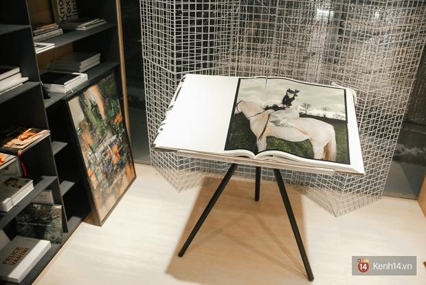 Rồi cũng tới ngày giới trẻ Sài Gòn có The Factory - khu nghệ thuật đương đại đúng nghĩa đầu tiên, mới lạ và ấn tượng! - Ảnh 10.