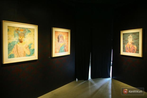 Rồi cũng tới ngày giới trẻ Sài Gòn có The Factory - khu nghệ thuật đương đại đúng nghĩa đầu tiên, mới lạ và ấn tượng! - Ảnh 15.