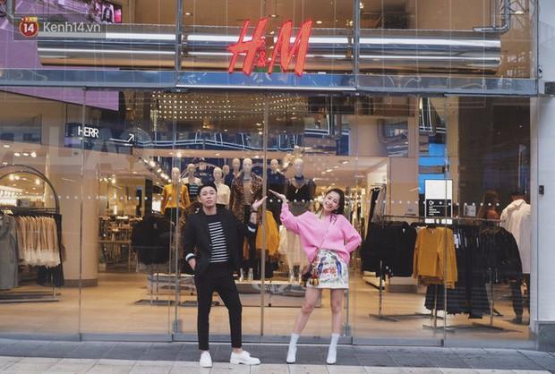 Năm 2017, chỉ khi Zara nắm tay H&M về Việt Nam, giới trẻ Việt mới có những ngày xếp hàng và mua sắm bùng nổ đến vậy - Ảnh 6.