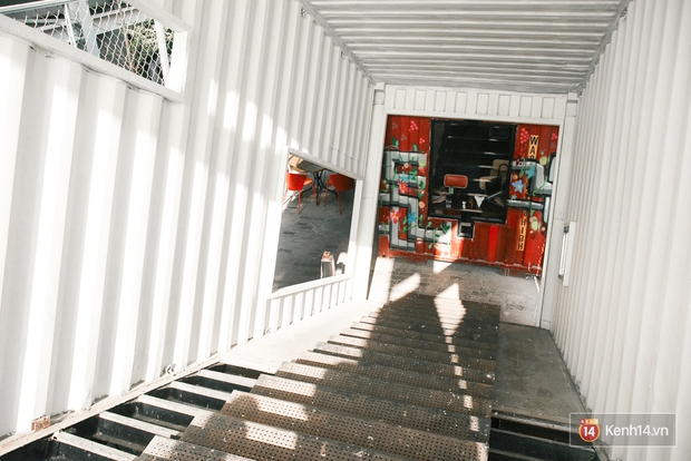Rồi cũng tới ngày giới trẻ Sài Gòn có The Factory - khu nghệ thuật đương đại đúng nghĩa đầu tiên, mới lạ và ấn tượng! - Ảnh 4.