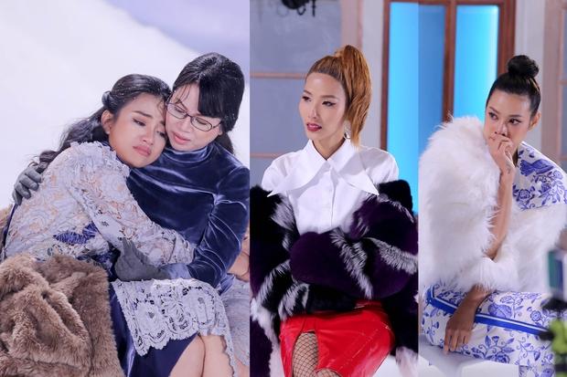 Chẳng cần drama, Next Top Model vẫn vượt mặt The Face? - Ảnh 7.