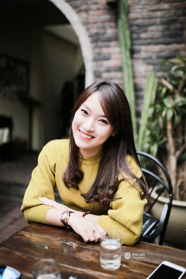Khánh Vy: Sự nổi tiếng giống như trang sức, có thì đẹp, không có thì mình vẫn là mình - Ảnh 3.