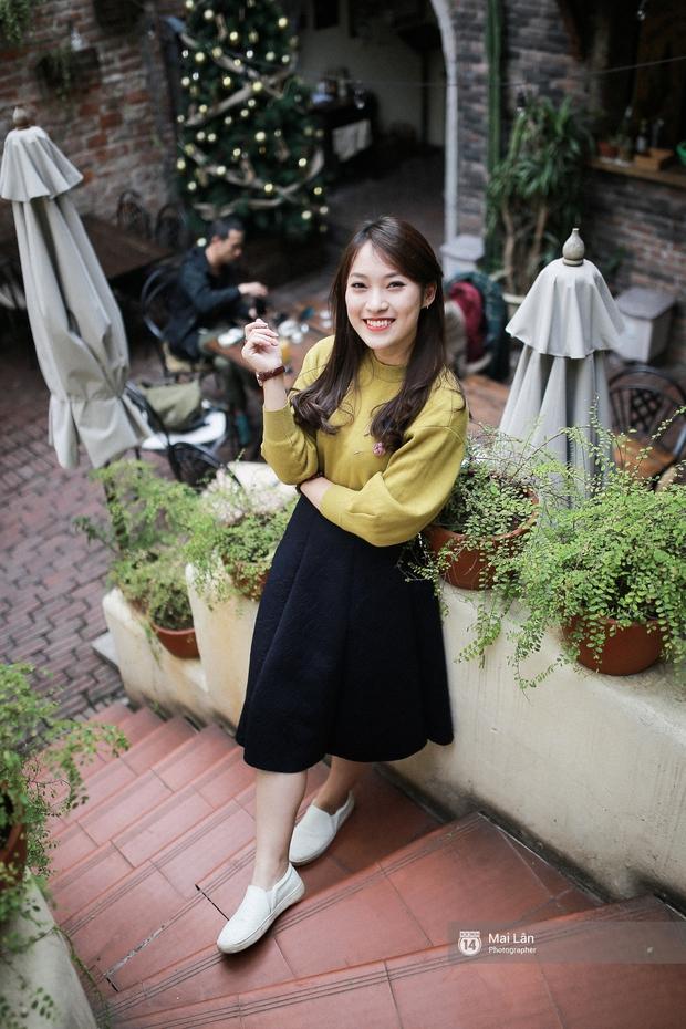Khánh Vy: Sự nổi tiếng giống như trang sức, có thì đẹp, không có thì mình vẫn là mình - Ảnh 4.