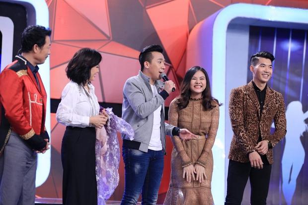 Cưới Hari Won đã lâu, Trấn Thành vẫn liên tục bị trêu chọc về Mai Hồ trên truyền hình - Ảnh 1.