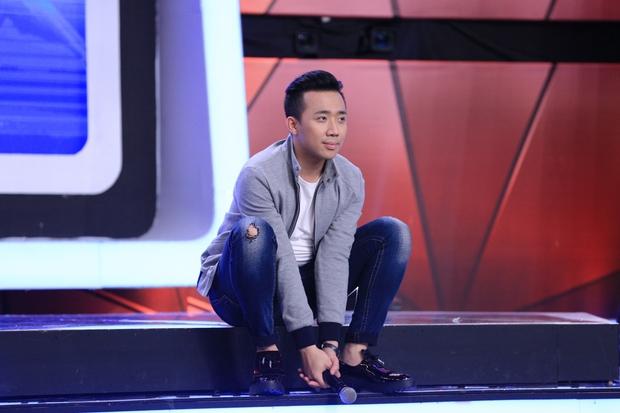 Cưới Hari Won đã lâu, Trấn Thành vẫn liên tục bị trêu chọc về Mai Hồ trên truyền hình - Ảnh 5.