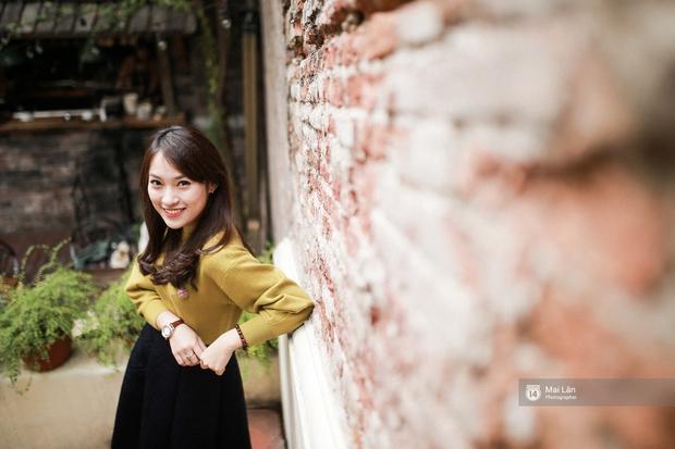 Khánh Vy: Sự nổi tiếng giống như trang sức, có thì đẹp, không có thì mình vẫn là mình - Ảnh 7.