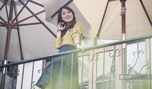 Khánh Vy: Sự nổi tiếng giống như trang sức, có thì đẹp, không có thì mình vẫn là mình - Ảnh 5.