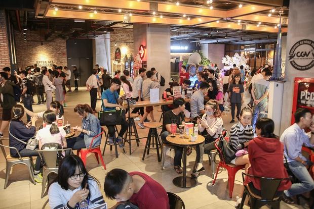 Khán giả Việt Nam nô nức đi xem Kong: Skull Island dịp cuối tuần - Ảnh 5.