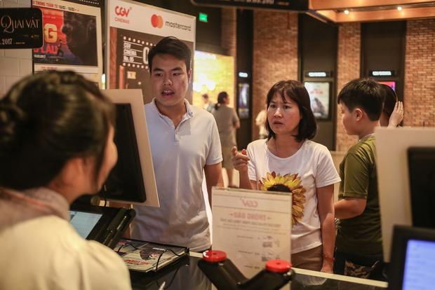 Khán giả Việt Nam nô nức đi xem Kong: Skull Island dịp cuối tuần - Ảnh 4.