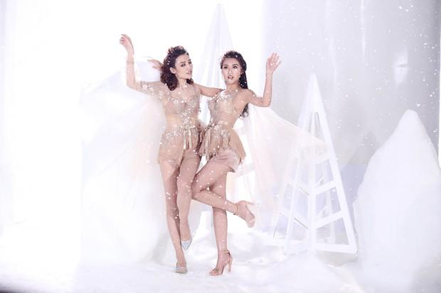 Chẳng cần drama, Next Top Model vẫn vượt mặt The Face? - Ảnh 13.