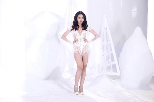 Chẳng cần drama, Next Top Model vẫn vượt mặt The Face? - Ảnh 11.