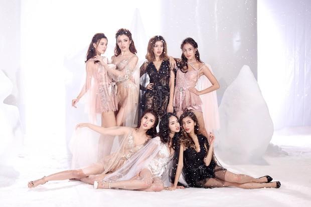 Chẳng cần drama, Next Top Model vẫn vượt mặt The Face? - Ảnh 2.