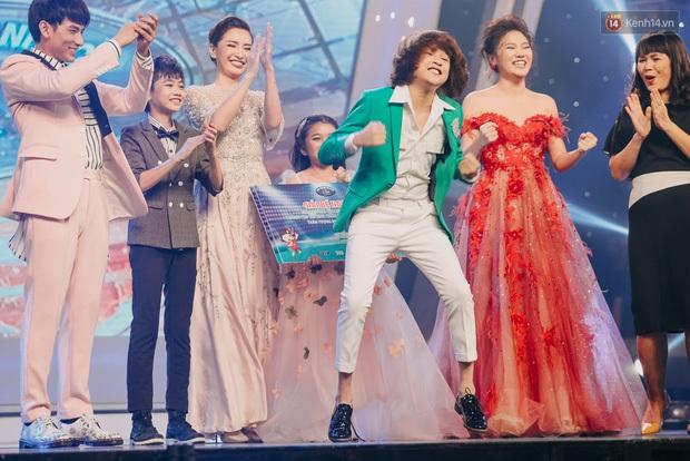 Vietnam Idol Kids kết thúc lặng lẽ, The Voice Kids lên sóng im ắng bất ngờ - Ảnh 2.