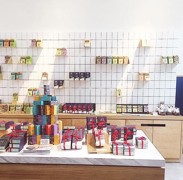 Maison Marou Hanoi: Cuối cùng thì cửa hàng chocolate ngon nhất thế giới cũng đã về với Hà Nội rồi đây! - Ảnh 7.