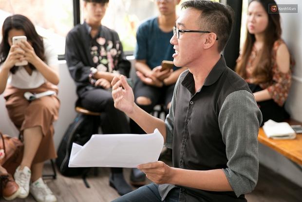 Kỳ thực tập trong mơ: Top 5 sẽ trải qua những gì trong 2 tuần thực tập ở Việt Nam? - Ảnh 5.