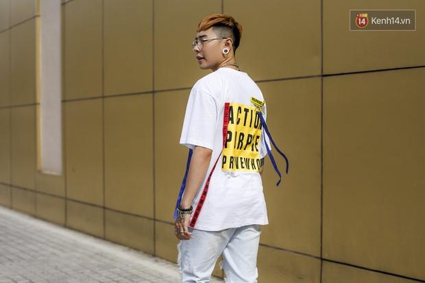 Cứ bảo style giấu quần xưa rồi nhưng giới trẻ Việt vẫn diện ầm ầm, và trông vẫn cool hết nấc - Ảnh 10.