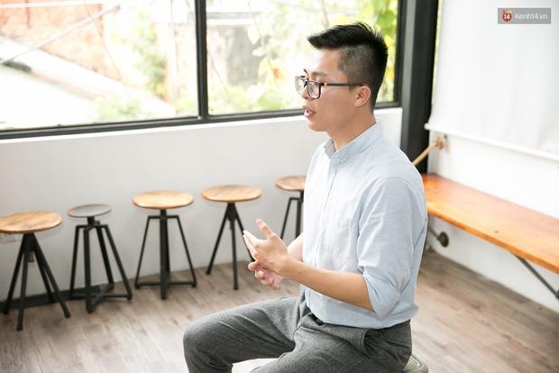 Kỳ thực tập trong mơ: Top 5 sẽ trải qua những gì trong 2 tuần thực tập ở Việt Nam? - Ảnh 1.