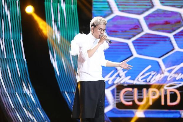 Hoàng Dũng, Trương Thảo Nhi là 2 thí sinh cuối cùng vào Chung kết Sing My Song - Ảnh 9.