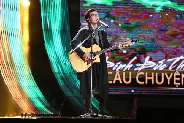 Hoàng Dũng, Trương Thảo Nhi là 2 thí sinh cuối cùng vào Chung kết Sing My Song - Ảnh 13.