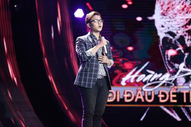 Hoàng Dũng, Trương Thảo Nhi là 2 thí sinh cuối cùng vào Chung kết Sing My Song - Ảnh 11.
