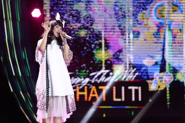 Hoàng Dũng, Trương Thảo Nhi là 2 thí sinh cuối cùng vào Chung kết Sing My Song - Ảnh 15.