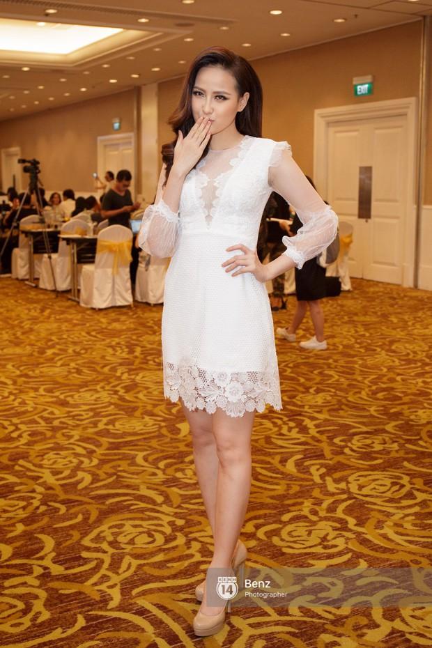 Vừa về tới Việt Nam, Khánh Ngân trích 150 triệu đồng giải thưởng Miss Globe hỗ trợ bà con trong vùng bão lũ - Ảnh 2.
