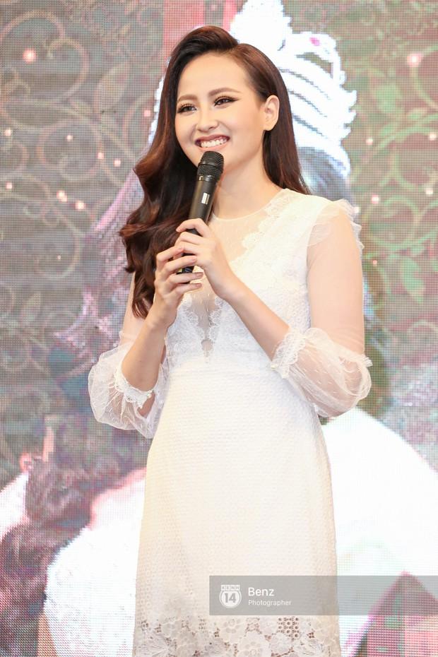 Vừa về tới Việt Nam, Khánh Ngân trích 150 triệu đồng giải thưởng Miss Globe hỗ trợ bà con trong vùng bão lũ - Ảnh 7.