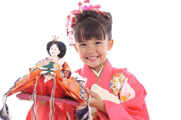 Ngày vui nhất của trẻ em Nhật Bản trong năm: Lễ hội búp bê toàn quốc - Ảnh 2.