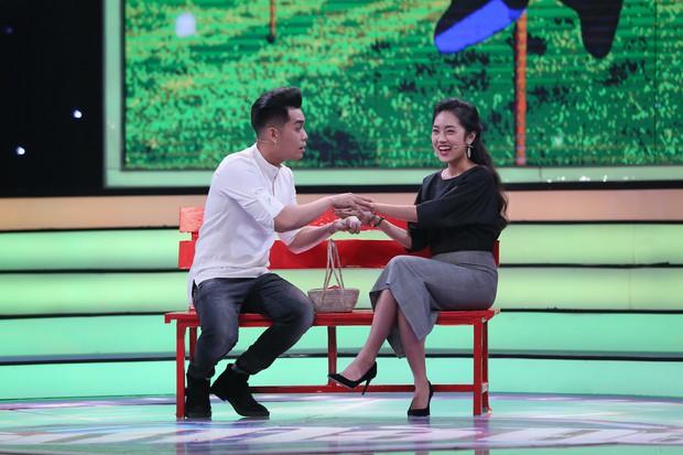 Vì yêu mà đến: Lần thứ 3 được phi công trẻ tỏ tình, mỹ nữ Cô Ba Sài Gòn vẫn lắc đầu từ chối - Ảnh 8.