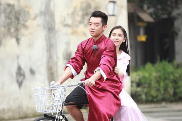 Vừa kết thúc show hẹn hò, sao nam Running Man Trung Quốc tuyên bố chia tay bạn gái gia thế khủng sau hơn 3 năm hẹn hò - Ảnh 5.