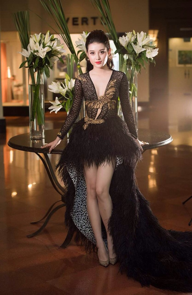 Huyền My khoe khả năng nói tiếng Anh trước khi lên đường thi Miss Grand International 2017 - Ảnh 3.