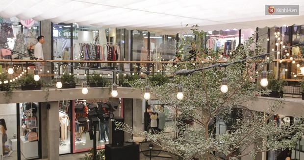 Có gì ở Zone 87 - khu tổ hợp ăn chơi, mua sắm mới của Midu dành cho giới trẻ Sài Gòn? - Ảnh 6.