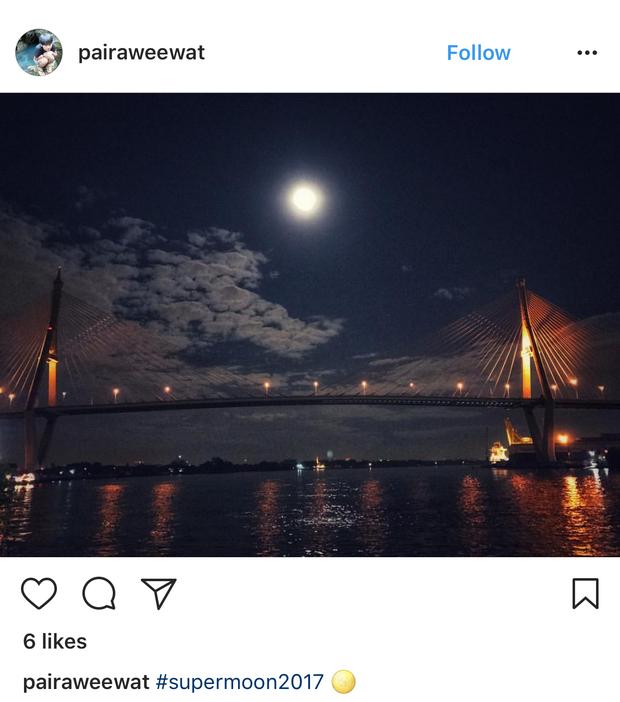 Lác mắt trước chùm ảnh siêu Mặt trăng trên bầu trời Việt Nam và thế giới - Ảnh 19.
