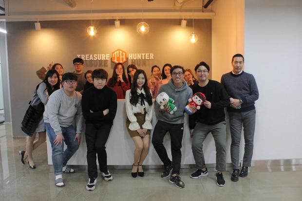 Kỳ thực tập trong mơ tại Hàn Quốc của cậu bạn chiến thắng ngành Talent Management Specialist - Ảnh 5.