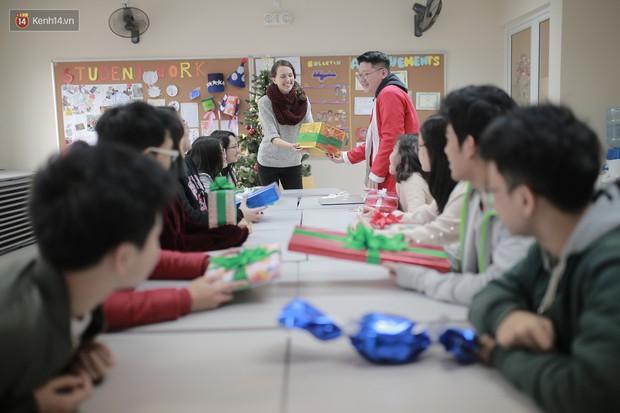 Học sinh ở các trường quốc tế hiện đại nhất nhì Hà Nội đón Noel như thế nào? - Ảnh 2.