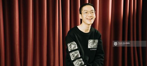 Gặp gỡ Bảo Trung - chàng trai 20 tuổi vừa giành quán quân giải vô địch beatbox thế giới - Ảnh 9.