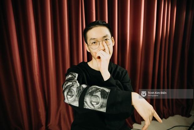 Gặp gỡ Bảo Trung - chàng trai 20 tuổi vừa giành quán quân giải vô địch beatbox thế giới - Ảnh 4.