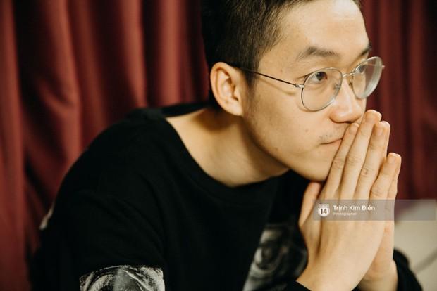 Gặp gỡ Bảo Trung - chàng trai 20 tuổi vừa giành quán quân giải vô địch beatbox thế giới - Ảnh 12.