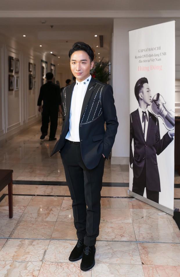 Nghệ sĩ Violin Hoàng Rob: Khi mới vào nghề, cát-sê của tôi là 400.000 đồng, sau 5 năm tăng gấp 100 lần - Ảnh 3.