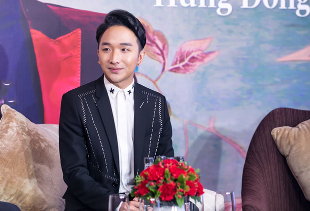 Nghệ sĩ Violin Hoàng Rob: Khi mới vào nghề, cát-sê của tôi là 400.000 đồng, sau 5 năm tăng gấp 100 lần - Ảnh 2.