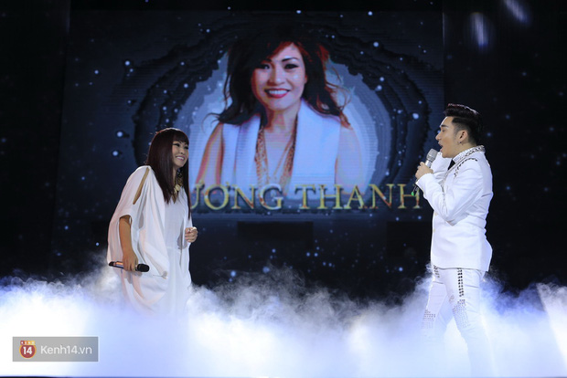 Clip: Khoác áo mới cho Duyên phận, Quang Hà đốt cháy sân khấu cùng loạt vũ công nóng bỏng - Ảnh 6.