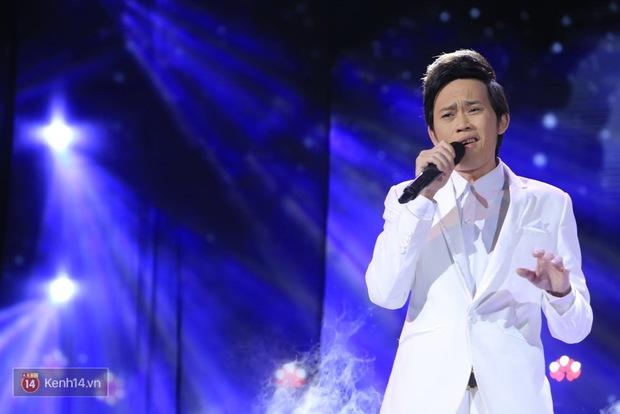 Clip: Khoác áo mới cho Duyên phận, Quang Hà đốt cháy sân khấu cùng loạt vũ công nóng bỏng - Ảnh 10.